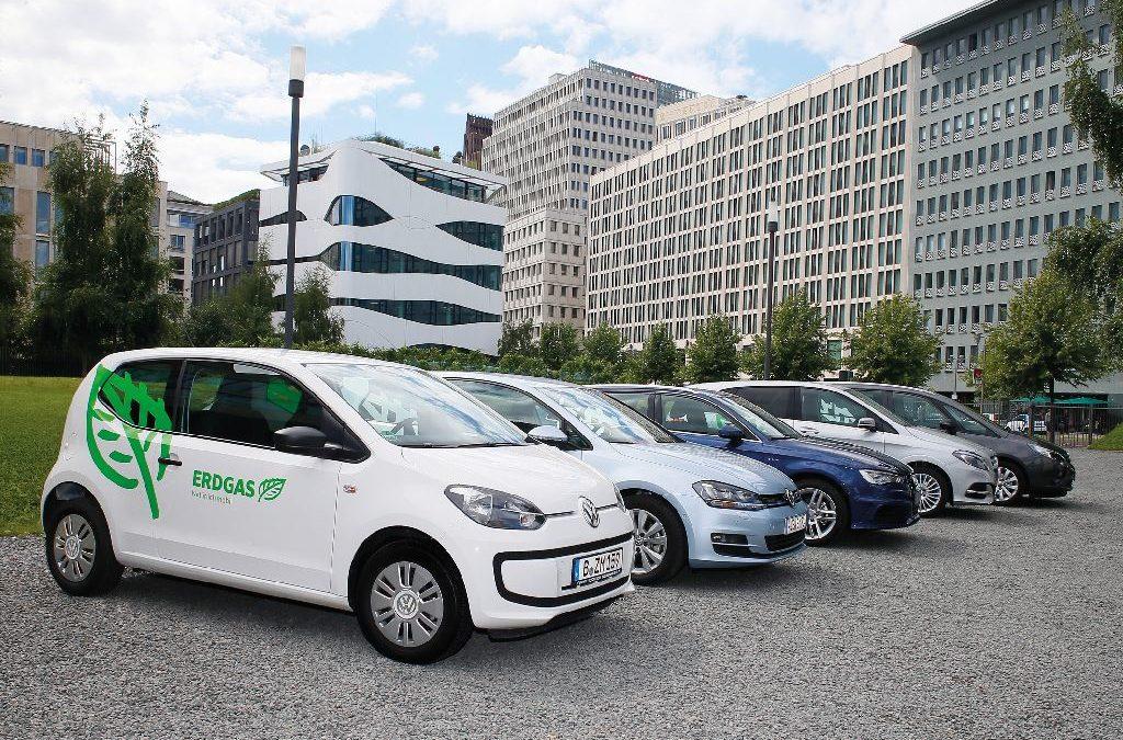 Ratgeber Autokauf: Auf den Treibstoff kommt es an