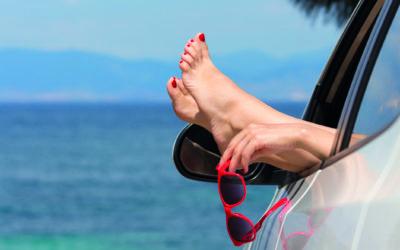 Nicht vergessen: Ferienauto rechtzeitig reservieren