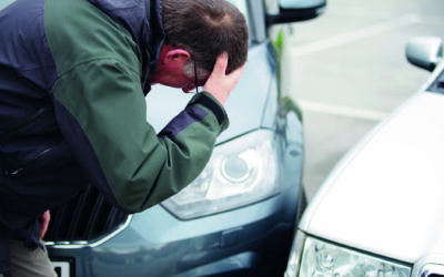 Fahrerflucht: Wer zahlt den Schaden?