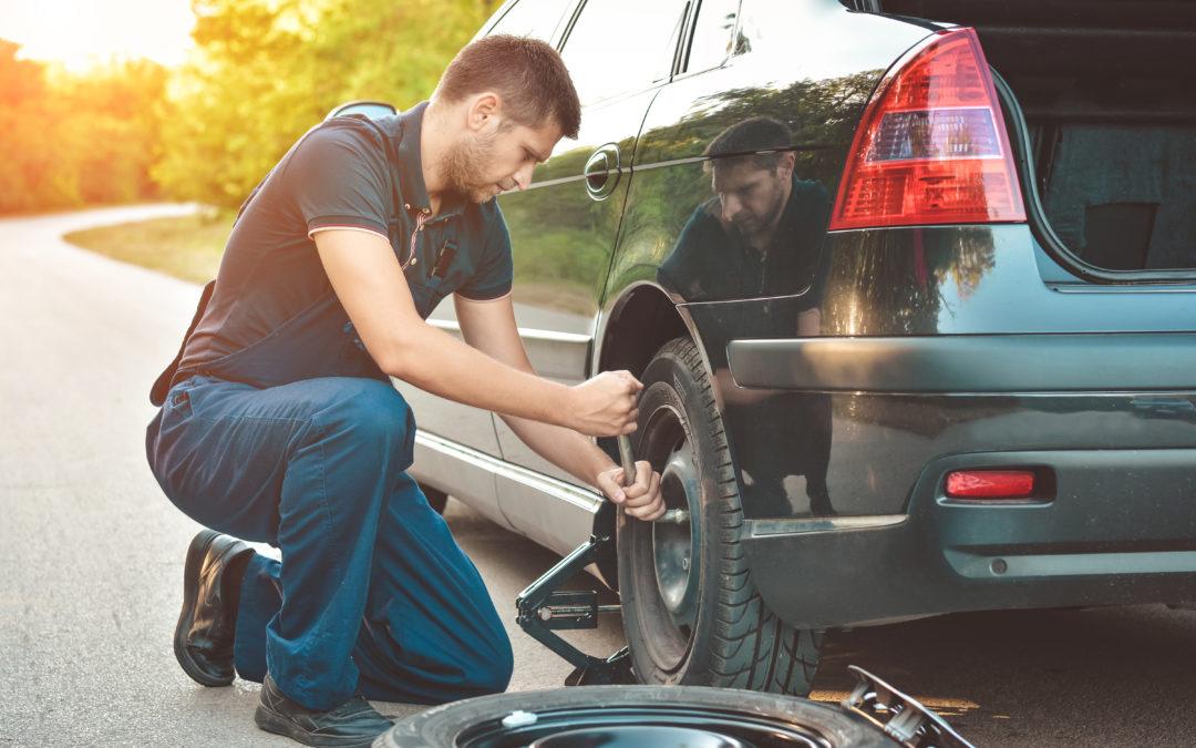 Reifen selber wechseln leicht gemacht