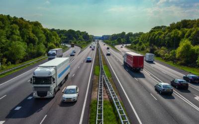 Panne auf der Autobahn: wie verhalte ich mich richtig?